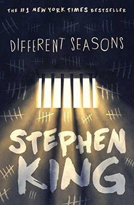 Stephen King books 41