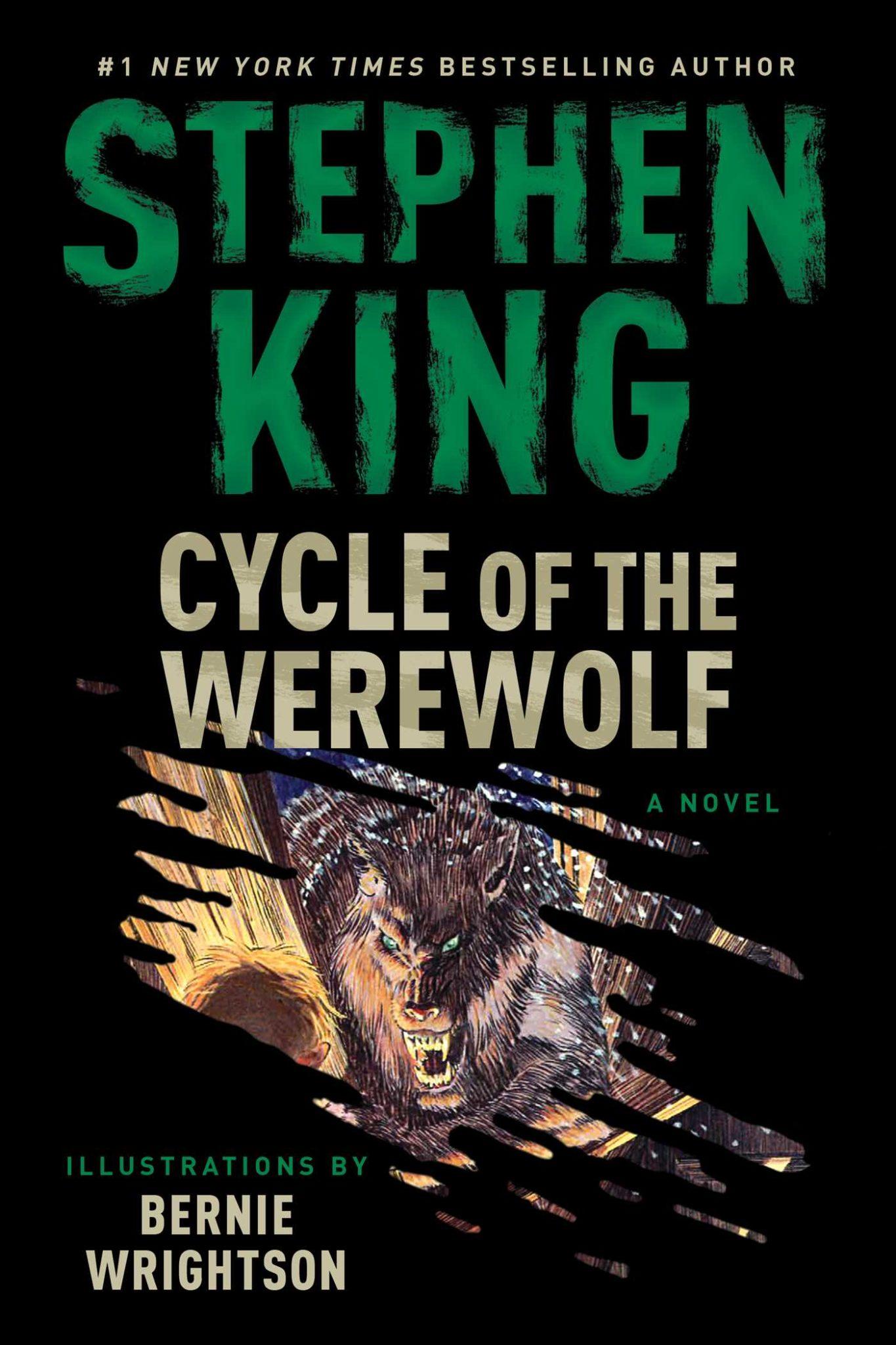 Stephen King books 47