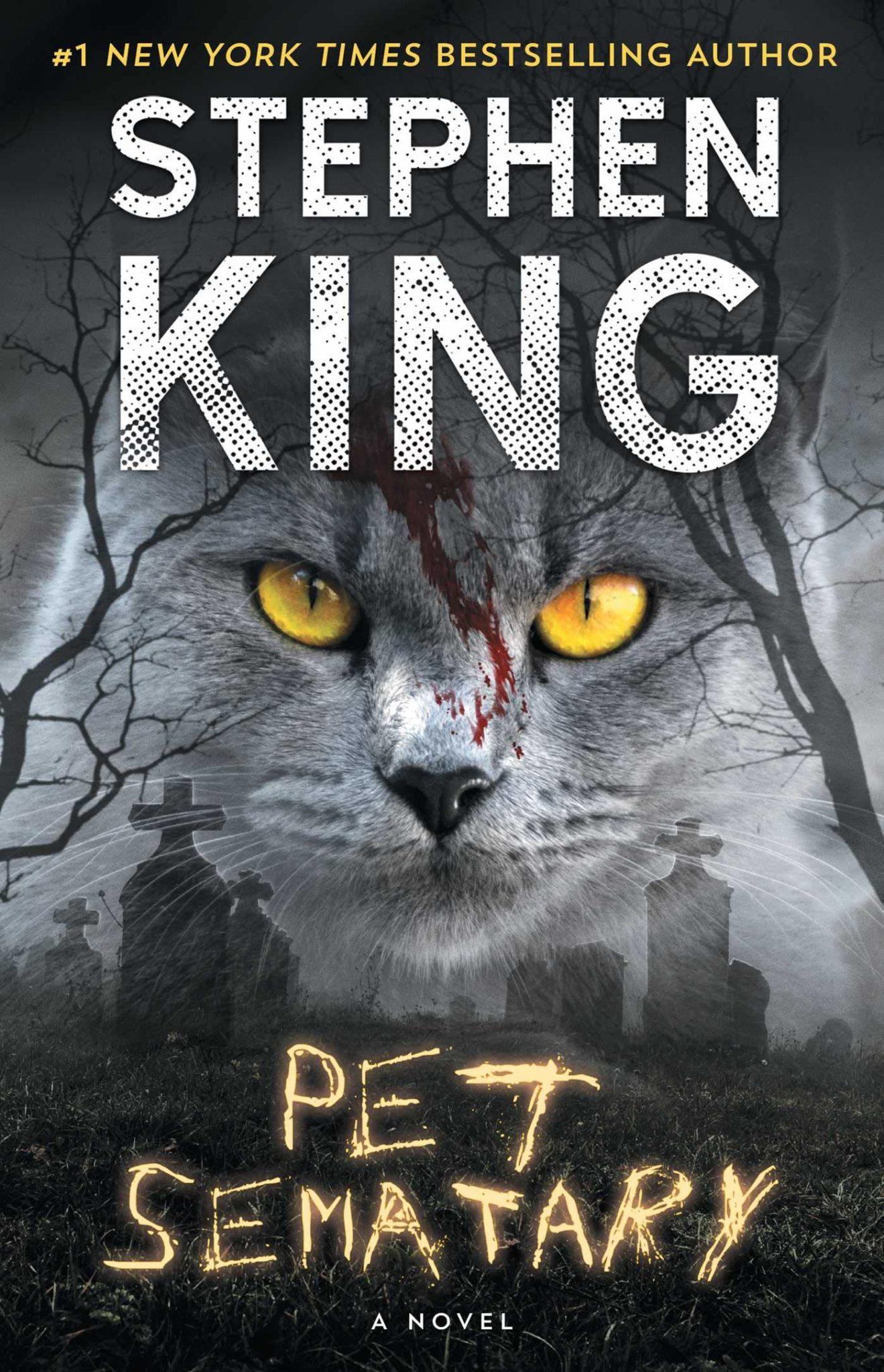 Stephen King books 48