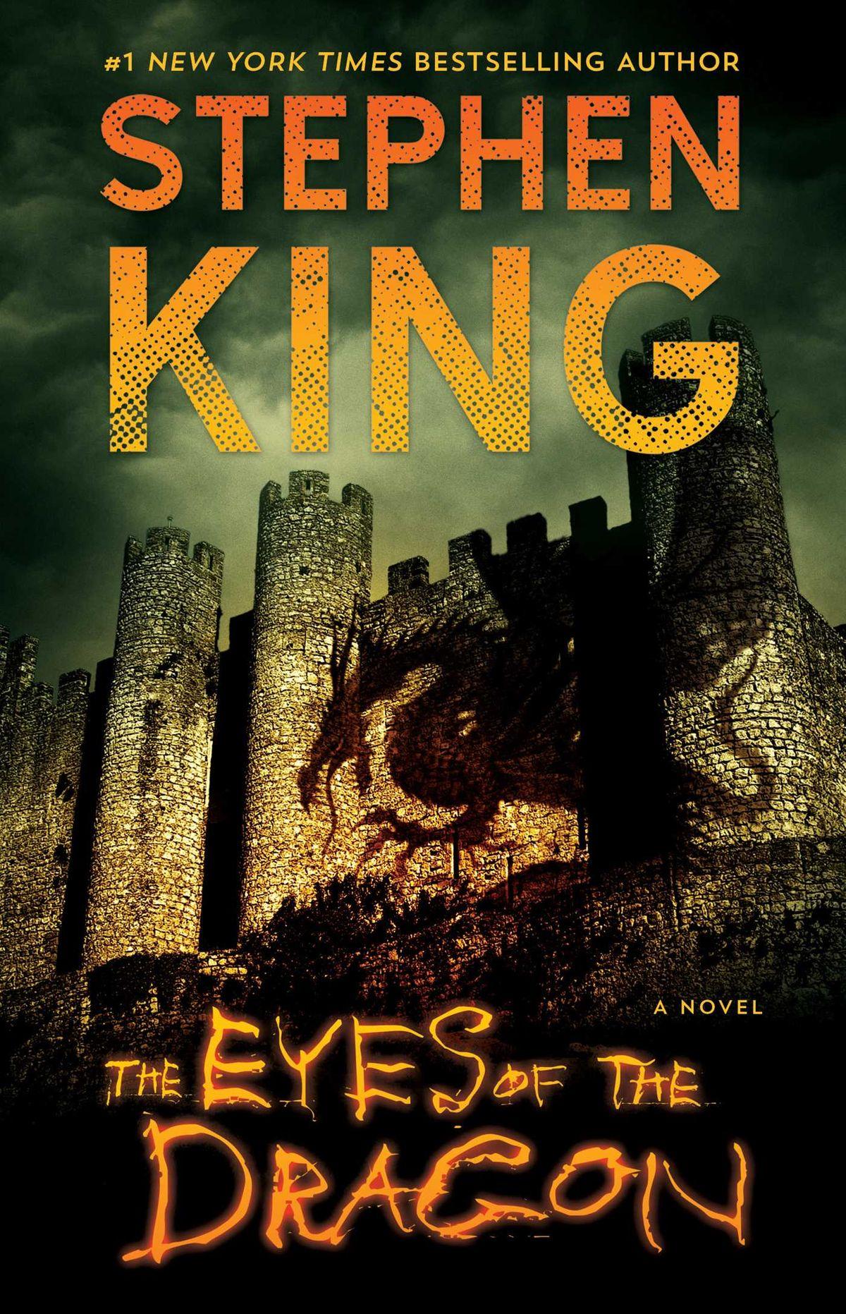 Stephen King books 49