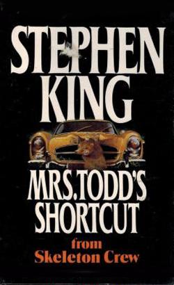 Stephen King books 53
