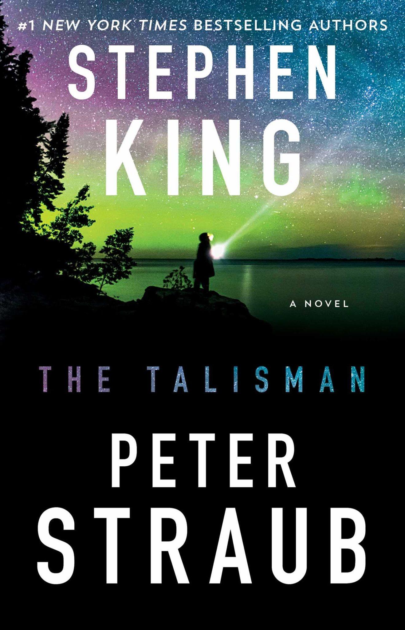 Stephen King books 54