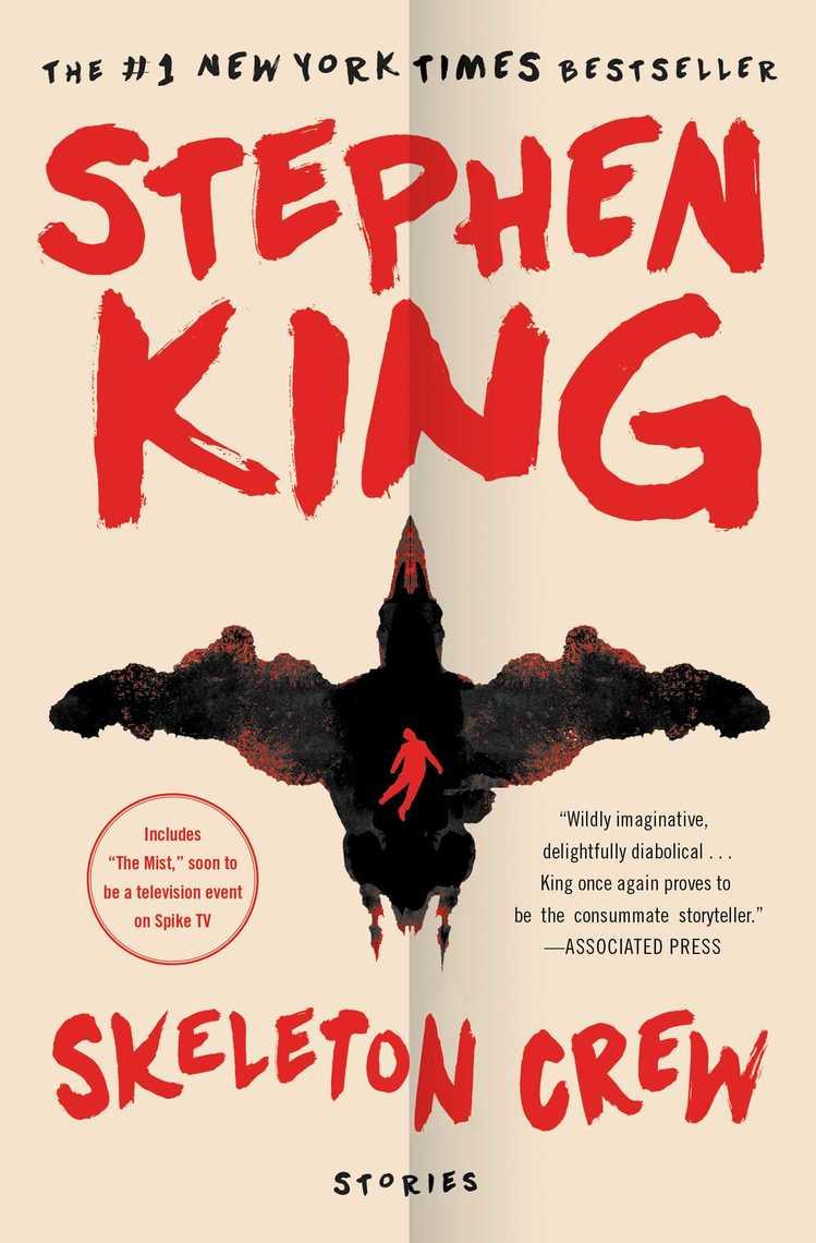 Stephen King books 56
