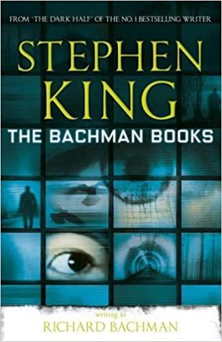 Stephen King books 60