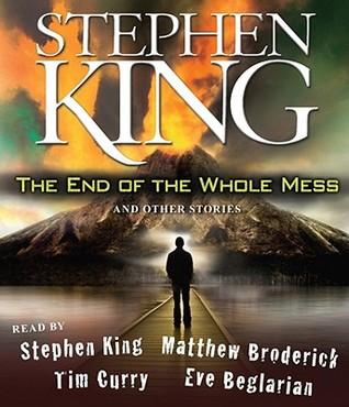 Stephen King books 61