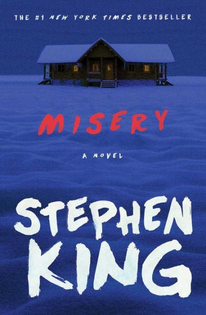 Stephen King books 64