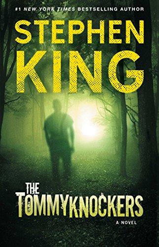 Stephen King books 65