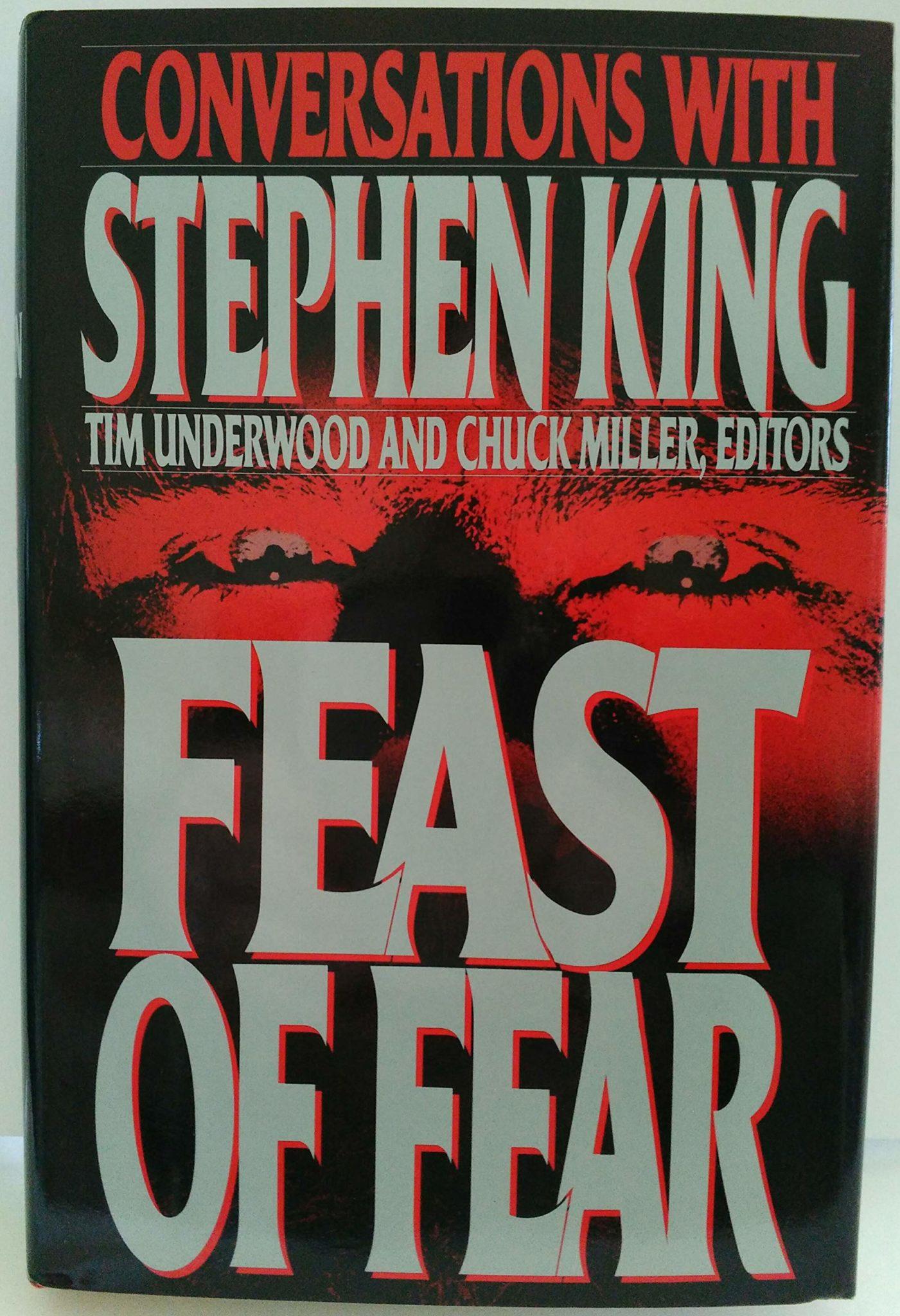 Stephen King books 69