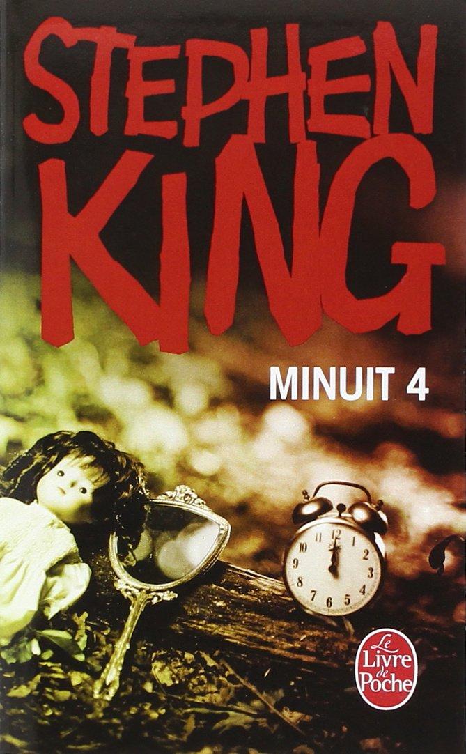 Stephen King books 74