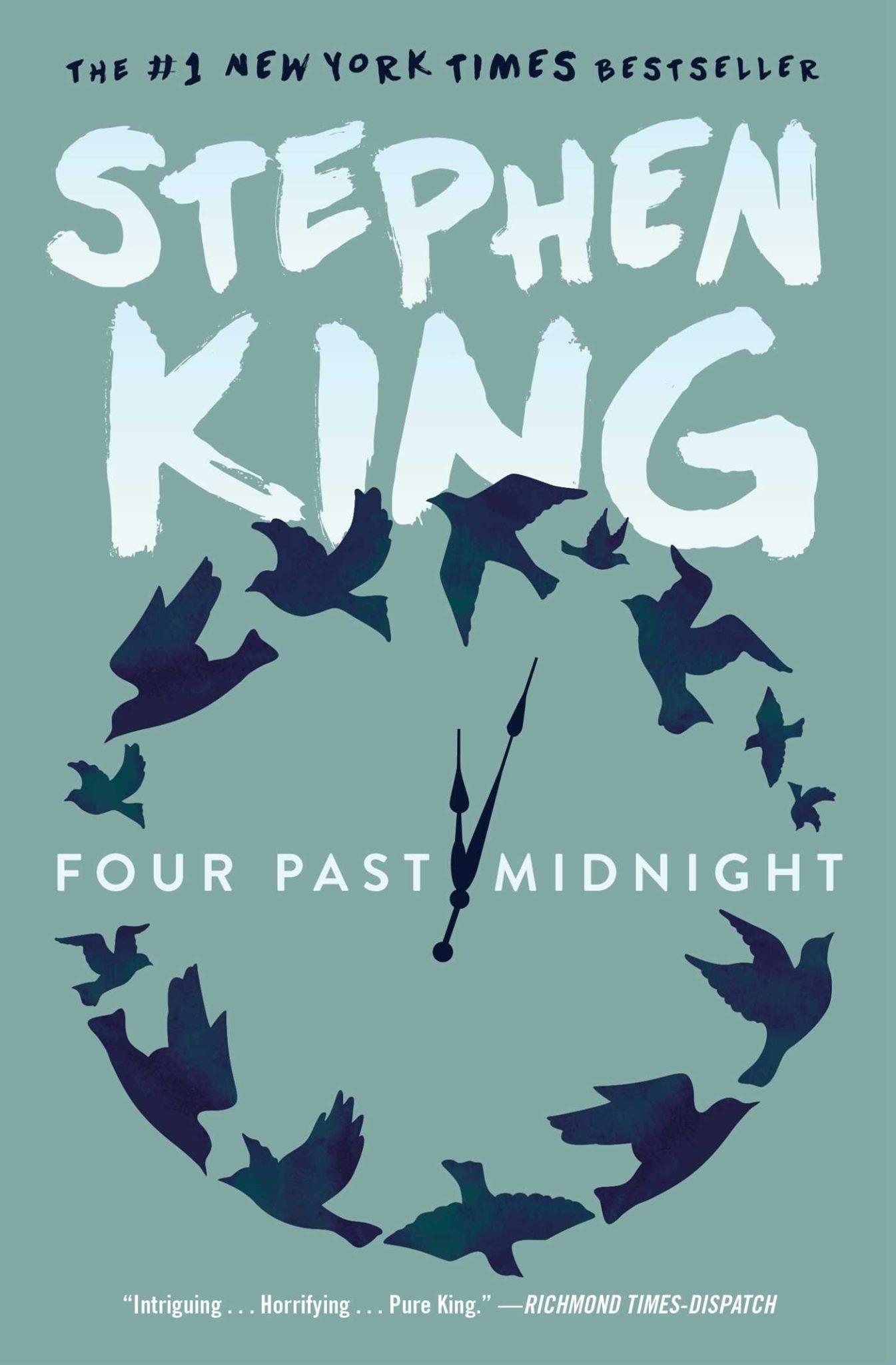 Stephen King books 75