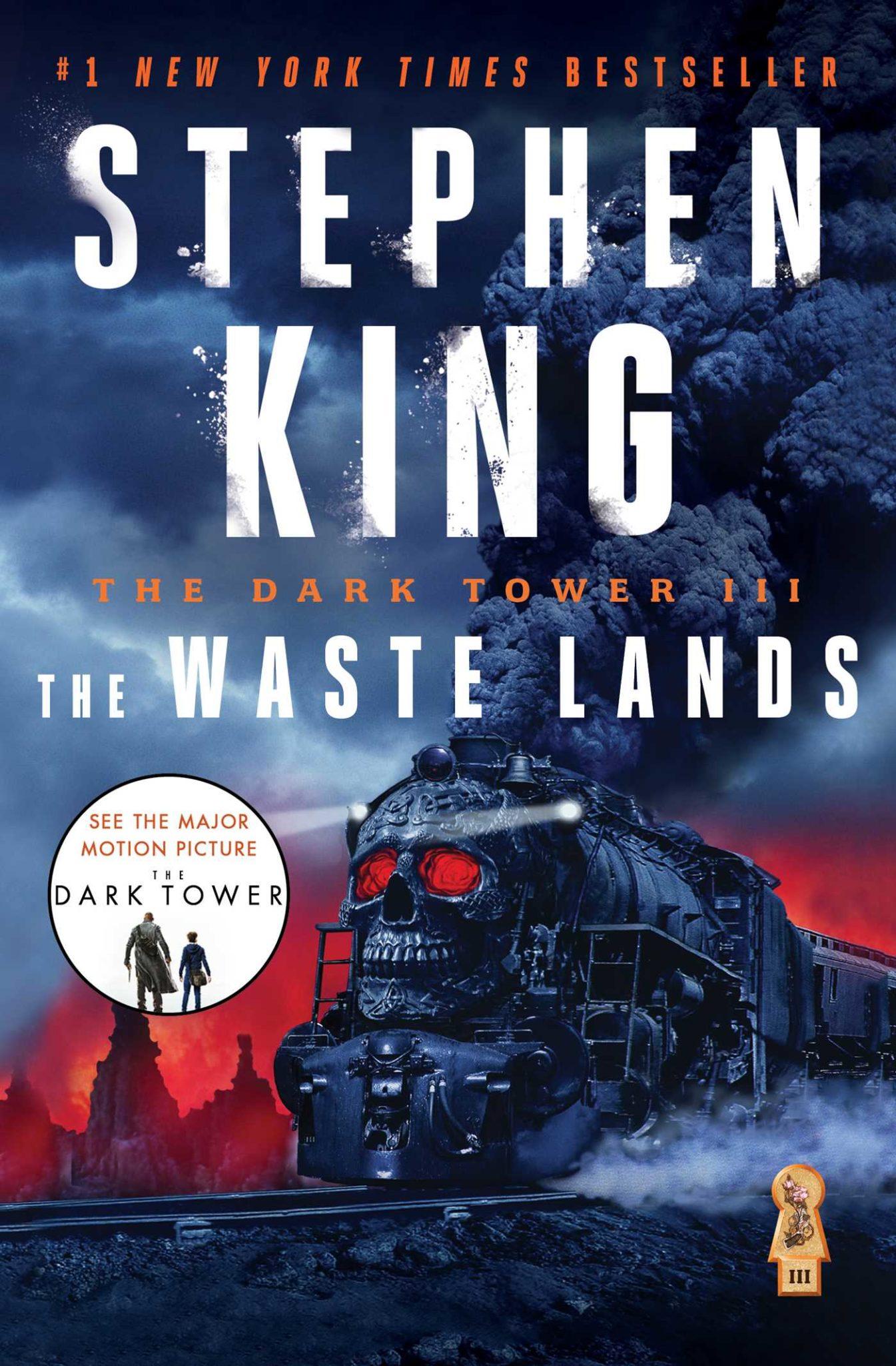 Stephen King books 76