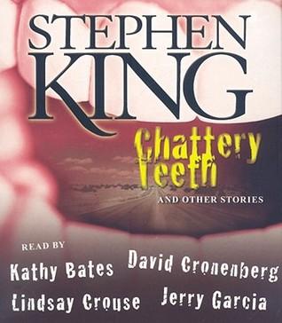 Stephen King books 79