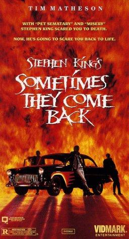 Stephen King books 6