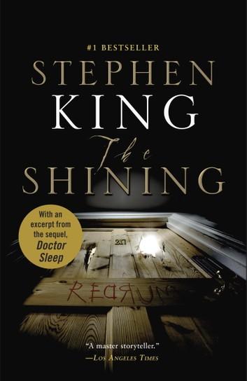 Stephen King books 9