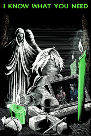 Stephen King books 17