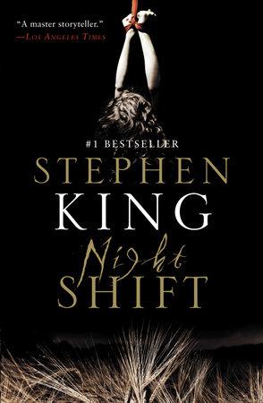 Stephen King books 20