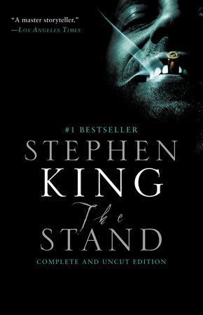 Stephen King books 21
