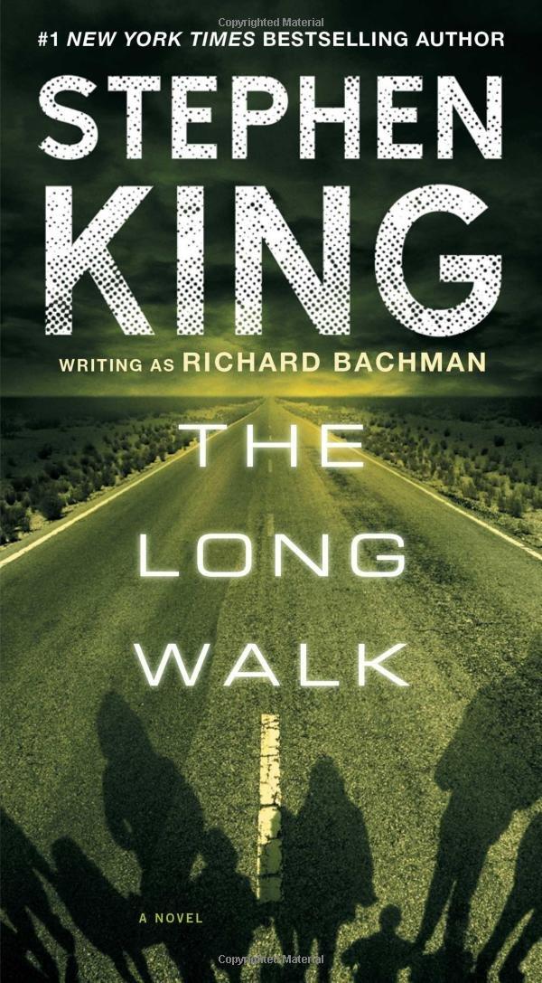 Stephen King books 22