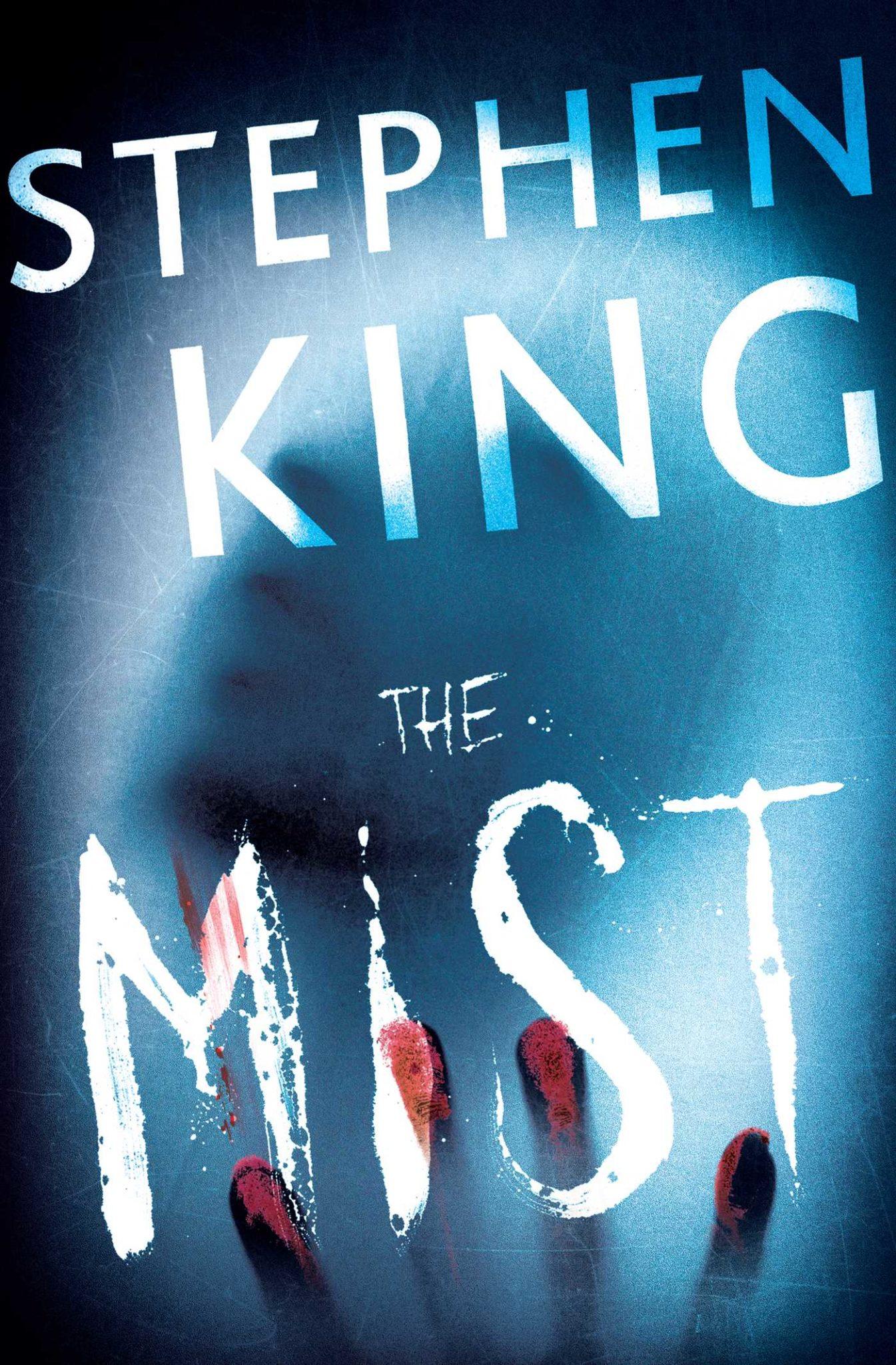 Stephen King books 26