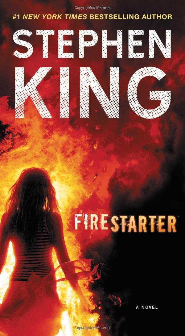 Stephen King books 27
