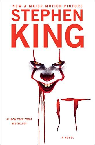 Stephen King books 30