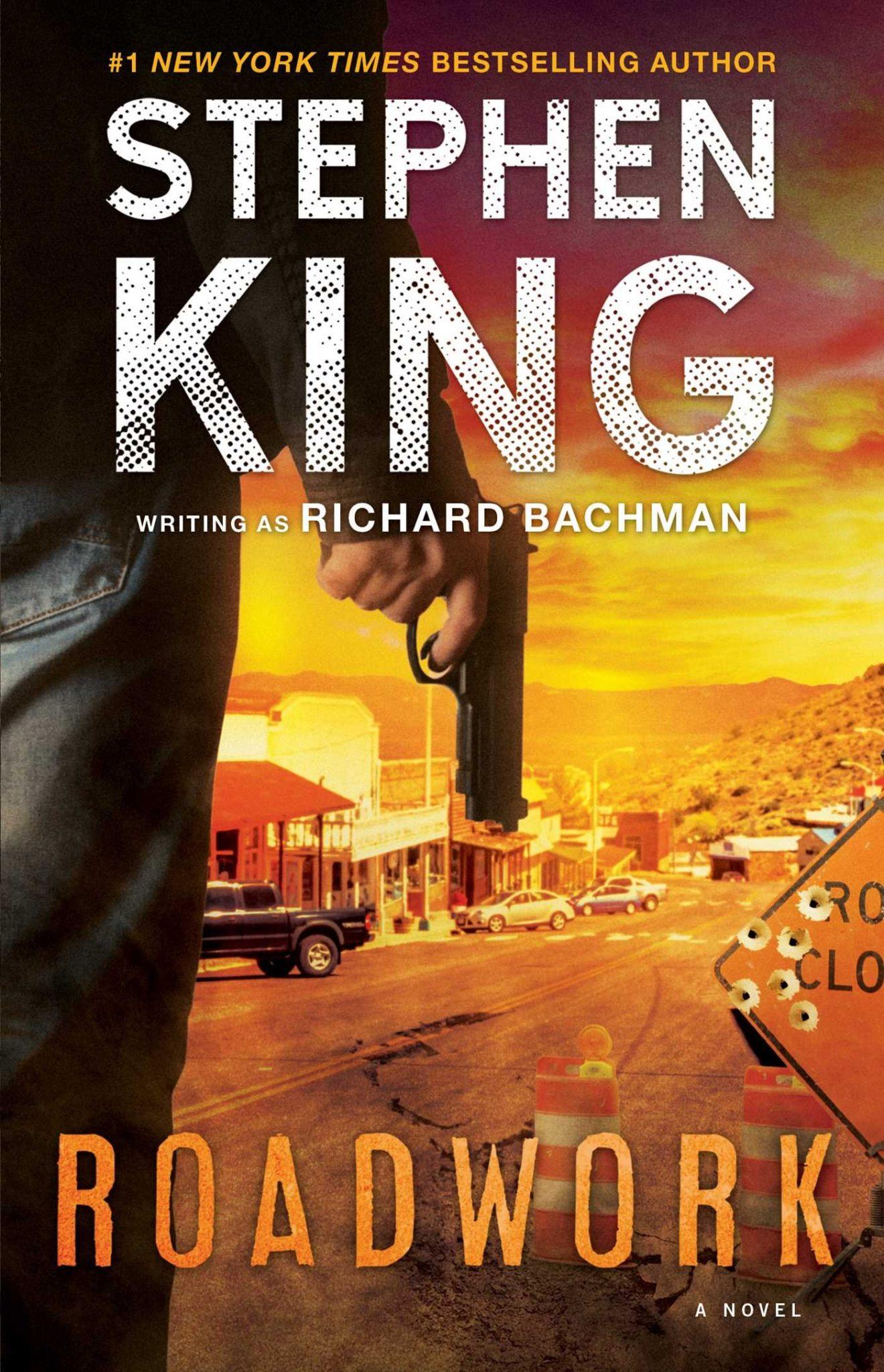 Stephen King books 31