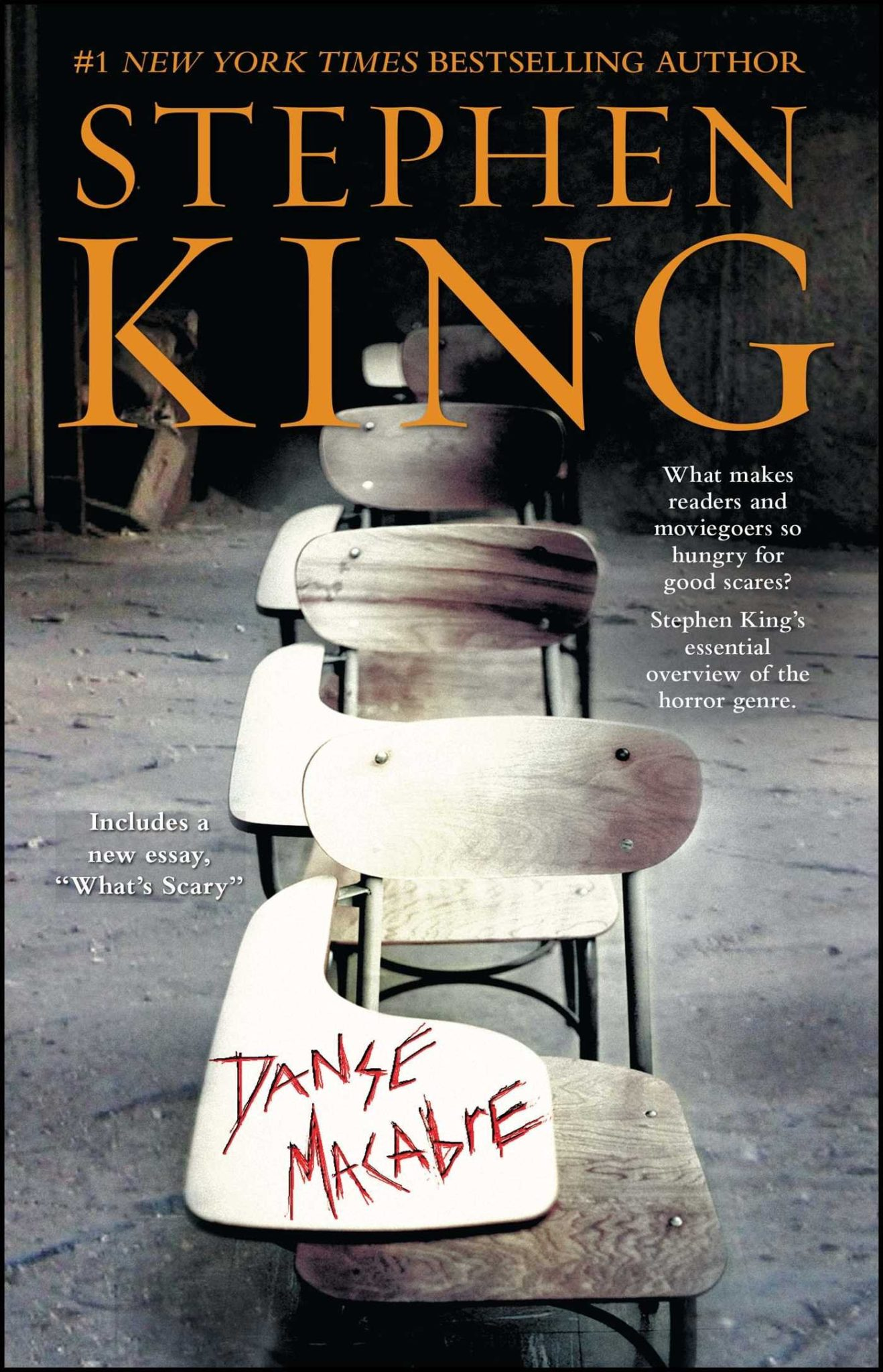 Stephen King books 32