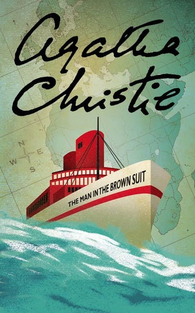 Agatha Christie books 10