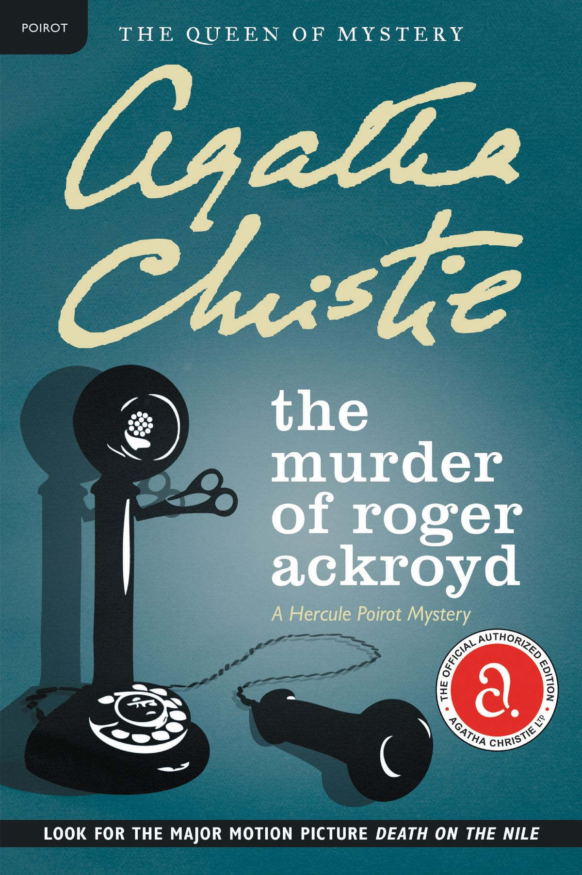 Agatha Christie books 14