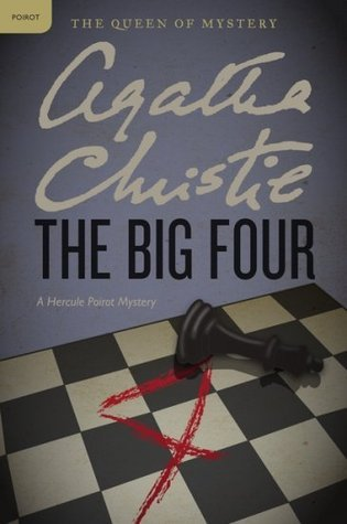 Agatha Christie books 15