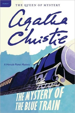 Agatha Christie books 16