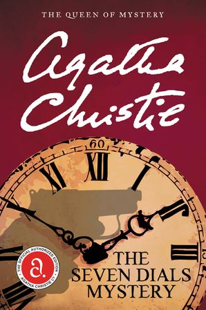 Agatha Christie books 18