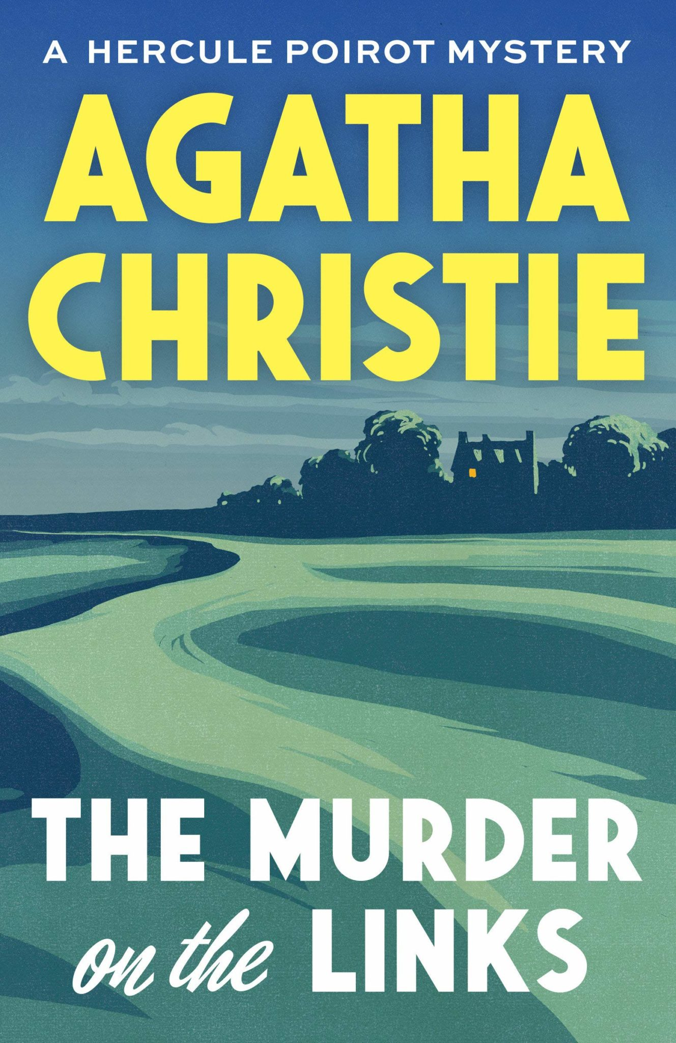 Agatha Christie books 3