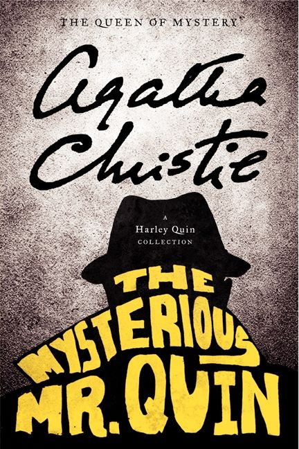 Agatha Christie books 21