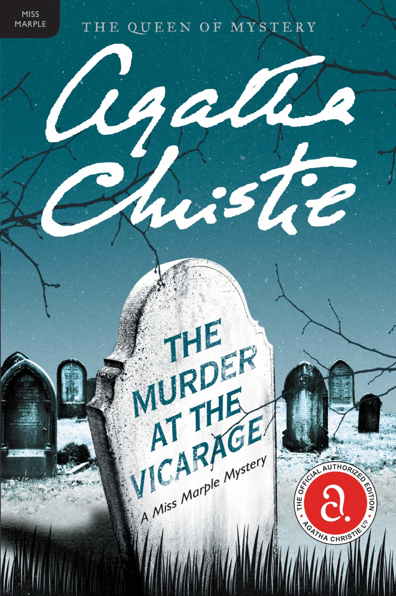 Agatha Christie books 22