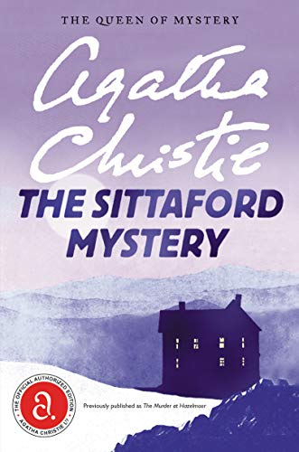 Agatha Christie books 23