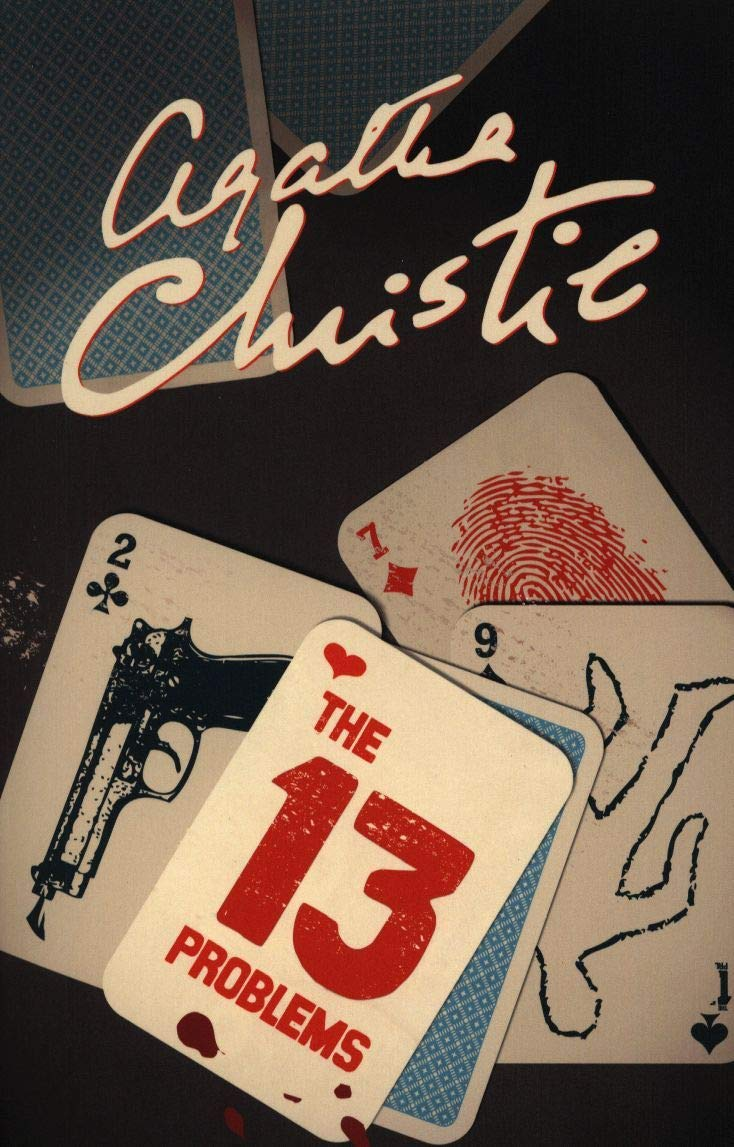 Agatha Christie books 26