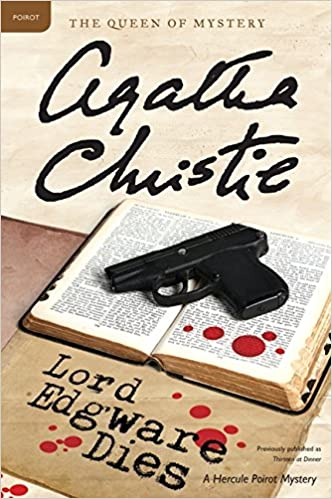 Agatha Christie books 27