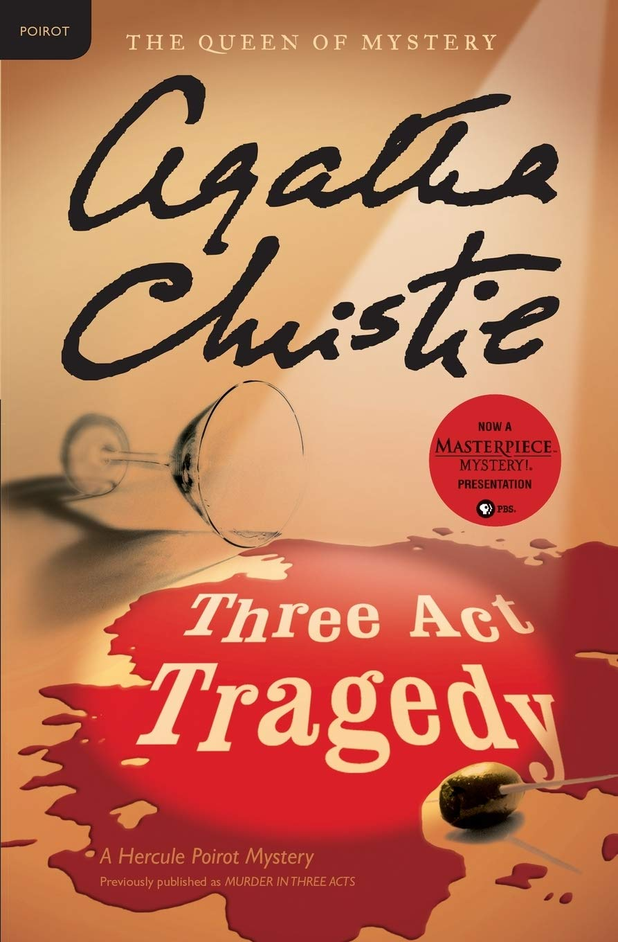 Agatha Christie books 29