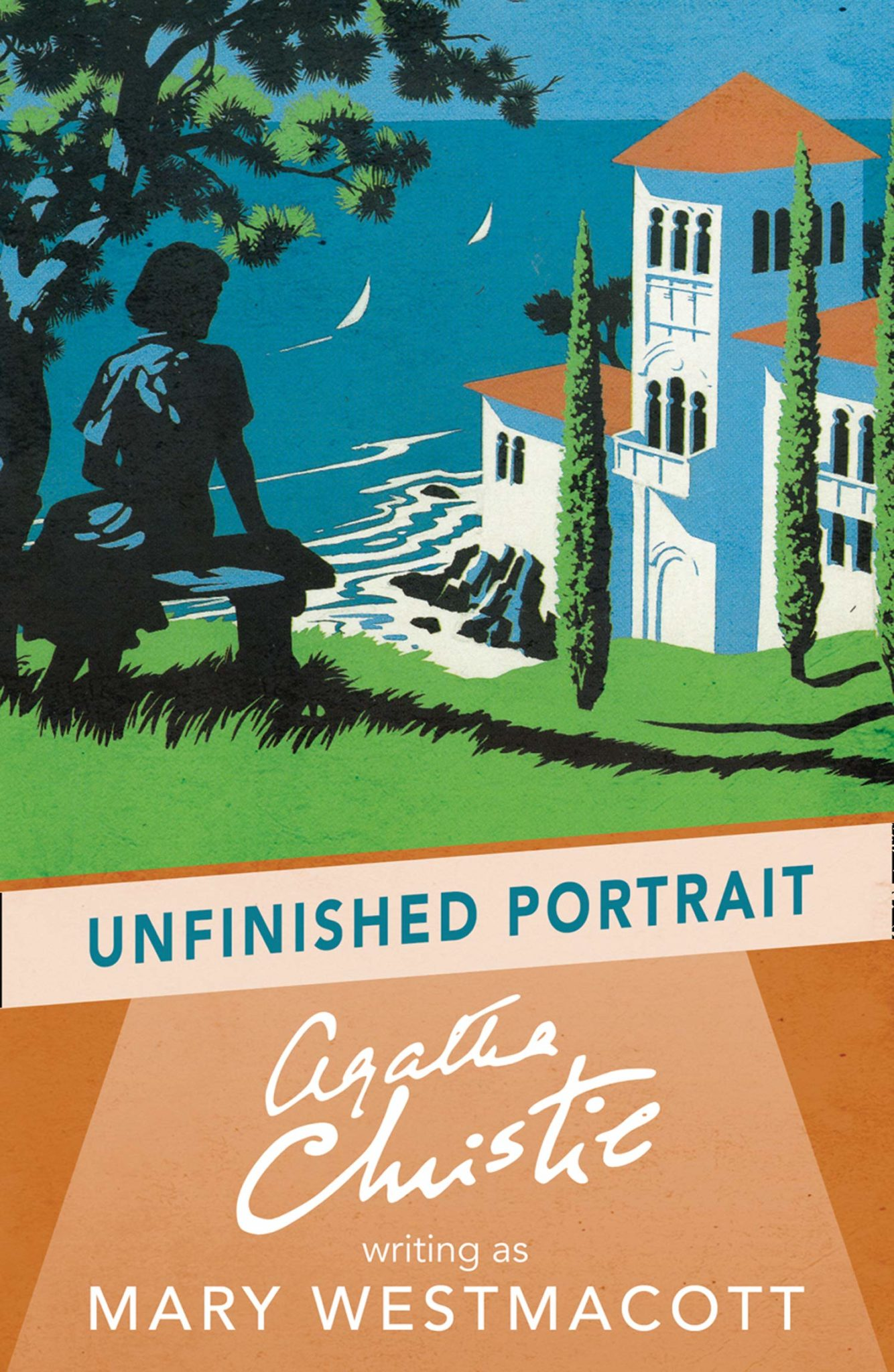 Agatha Christie books 32