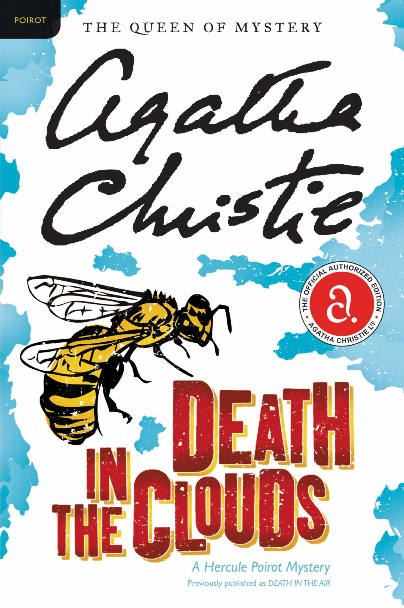 Agatha Christie books 36