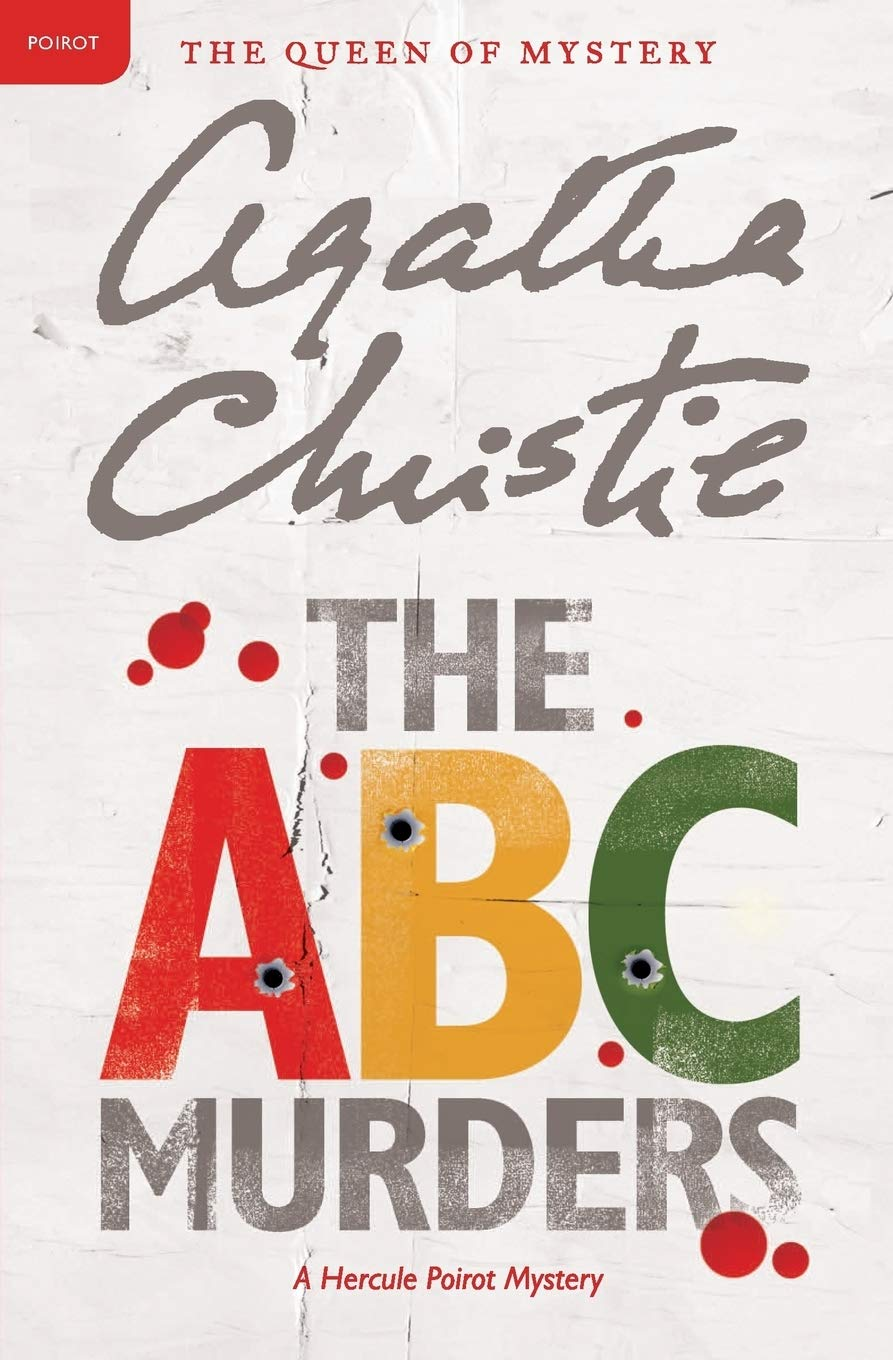 Agatha Christie books 38