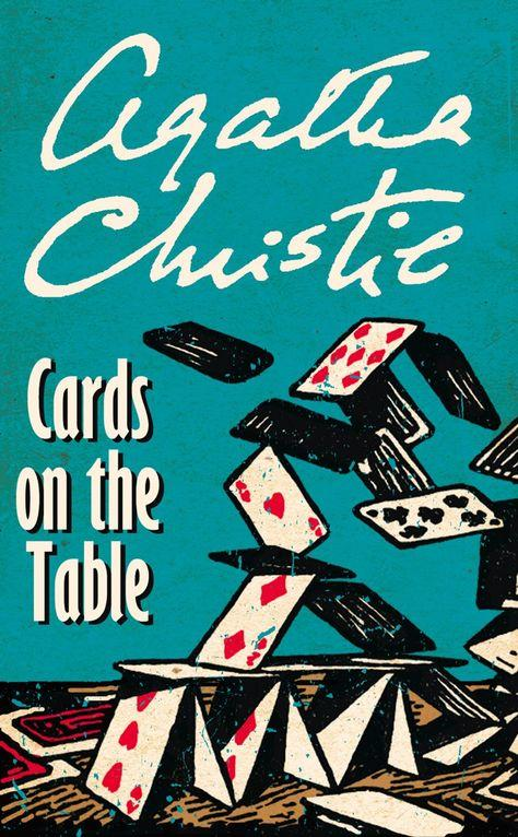 Agatha Christie books 40