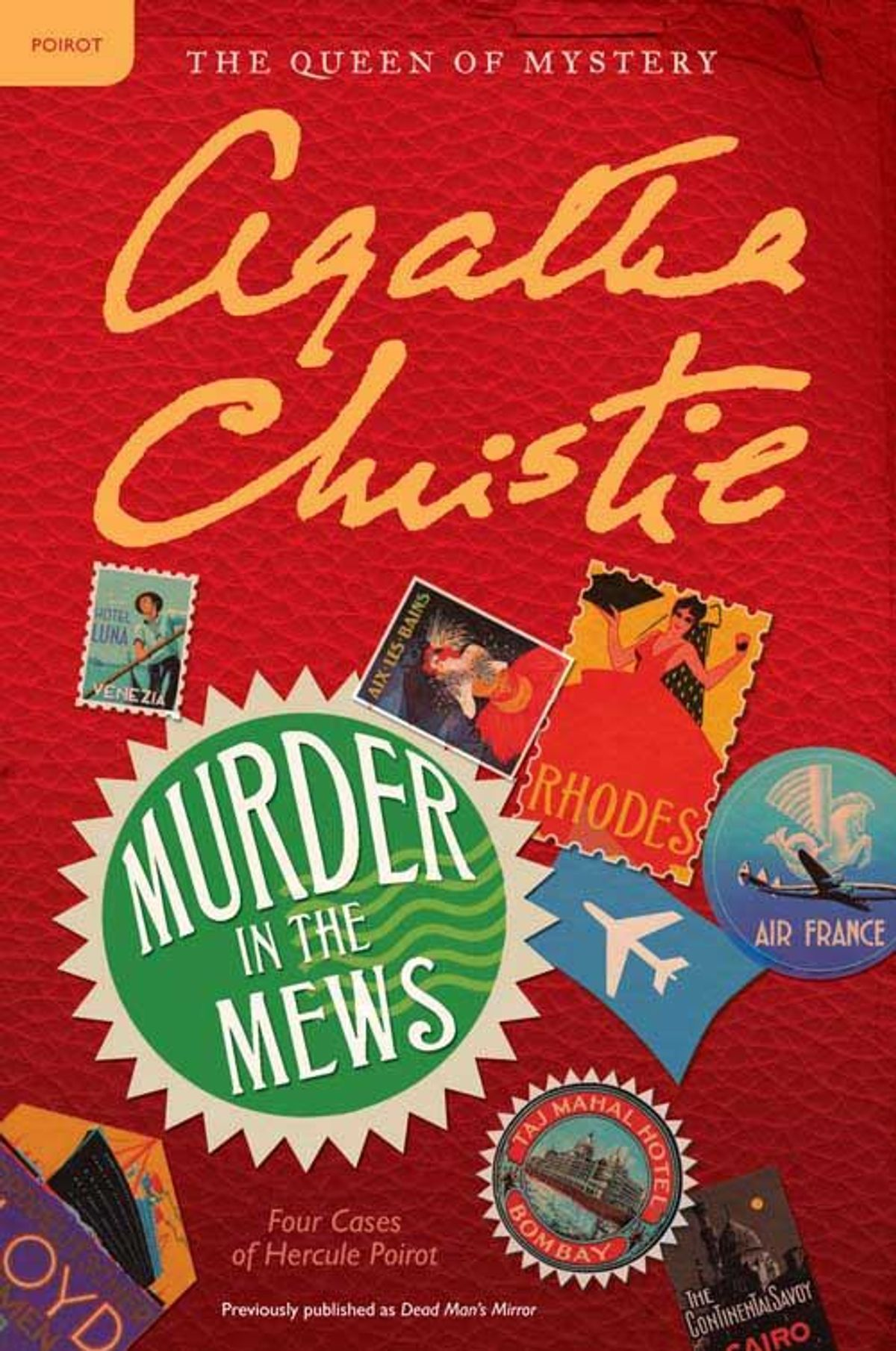 Agatha Christie books 42