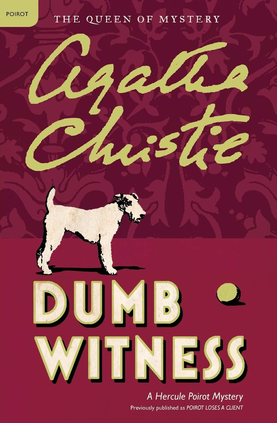Agatha Christie books 43