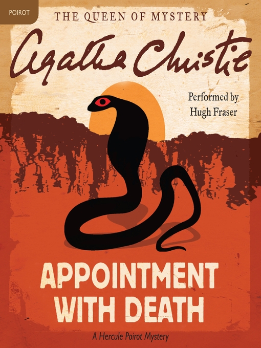 Agatha Christie books 44