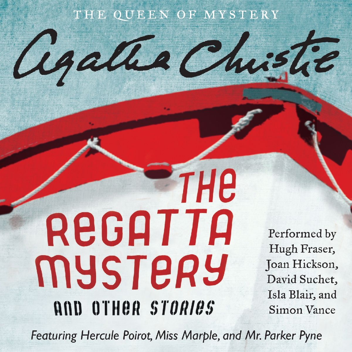 Agatha Christie books 46