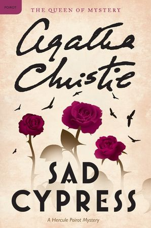 Agatha Christie books 47
