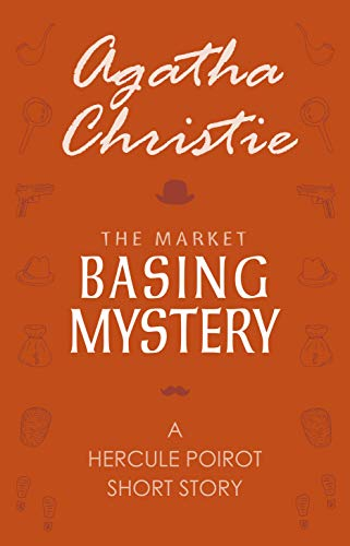 Agatha Christie books 5