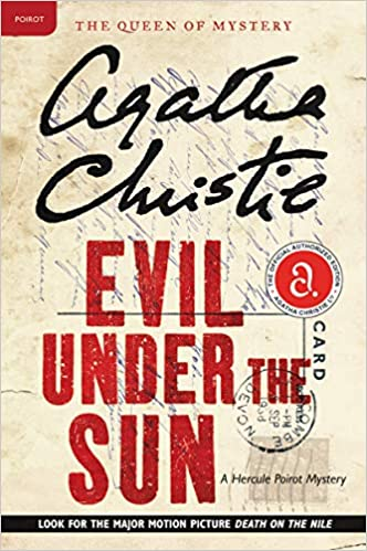 Agatha Christie books 51